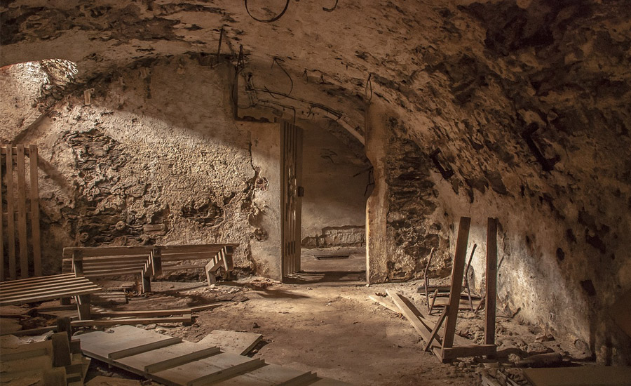 Comment isoler une cave humide ?