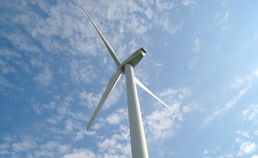 L'éolienne domestique: une solution écologique et économique pour les particuliers