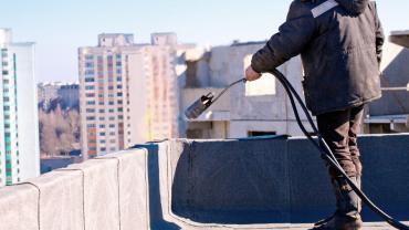 Etanchéité toiture terrasse : quels sont les matériaux les mieux adaptés ?