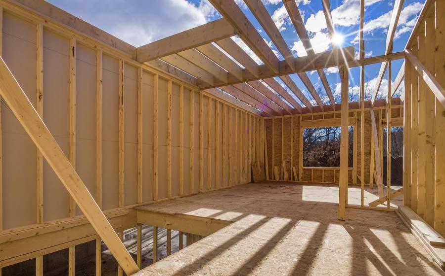 Immeubles en bois : des constructions qui gagnent du terrain